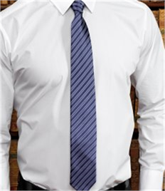 PREMIER WORKWEAR DOUBLE STRIPE TIE