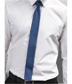 PREMIER WORKWEAR SLIM KNITTED TIE