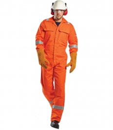 Portwest Bizweld™ Flame Resistant Iona Coverall