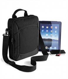 QUADRA BAGS EXECUTIVE IPAD CASE