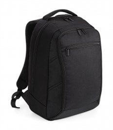 QUADRA BAGS EXECUTIVE DIGITAL BACKPACK