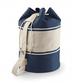 QUADRA BAGS CANVAS DUFFEL