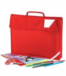 QUADRA BAGS CHILDS BOOK BAG
