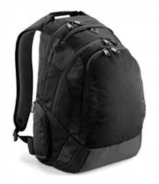 QUADRA BAGS VESSEL LAPTOP BACKPACK