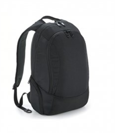 QUADRA BAGS VESSEL S/LINE LAPTOP BACKPACK