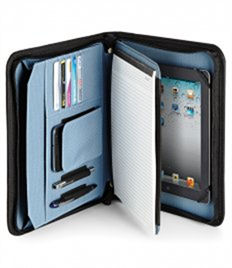 QUADRA ECLIPSE IPAD/TABLET DOCUMENT FOLIO