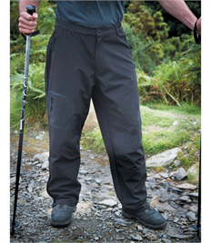 RESULT 3 LAYER SOFTSHELL TROUSER
