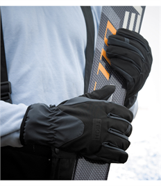 Result TECH Performance Sport Softshell Gloves