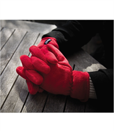 Result Active Fleece Gloves