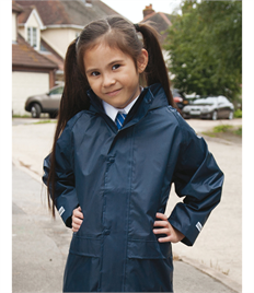 RESULT KIDS CORE RAIN SUIT
