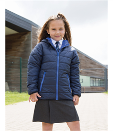 RESULT KIDS PADDED JACKET