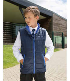 RESULT KIDS BODYWARMER