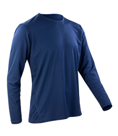 SPIRO QUICK DRY LONG SLEEVE T-SHIRT