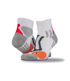 SPIRO COMPRESSION SPORTS SOCKS