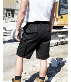 RESULT WORK GUARD ACTION SHORTS