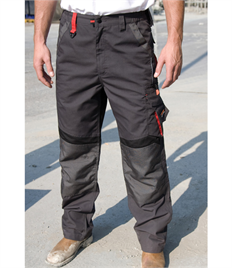 WORK-GUARD by Result Technical Trouser (Reg)