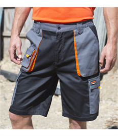 Result Workguard Lite Shorts