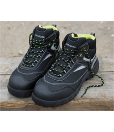 Result Workguard Blackwatch Safety Boot
