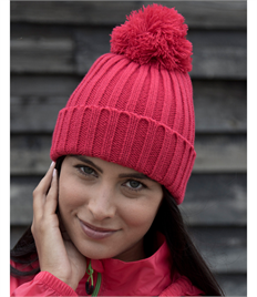 Result Winter Essentials HDi Quest Knitted Hat