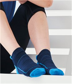 REGATTA SPORTS SOCKS