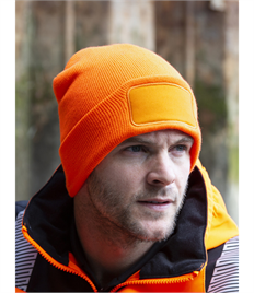 Result Winter Essentials Double Knit Thinsulate™ Printers Beanie