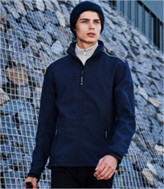 REGATTA SANDSTORM WORKWEAR SOFTSHELL
