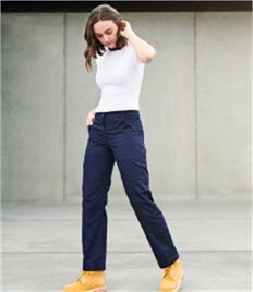 REGATTA NEW WOMANS ACTION TROUSER