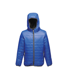 REGATTA KIDS STORMFORCE JACKET
