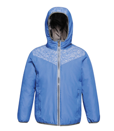 REGATTA KIDS REFLECTOR INSULATED JCKT