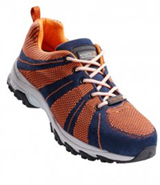 Regatta Safety Footwear Rapide SB SRC Safety Trainers