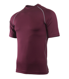 RHINO JUNIOR SHORT SLEEVE BASE LAYER