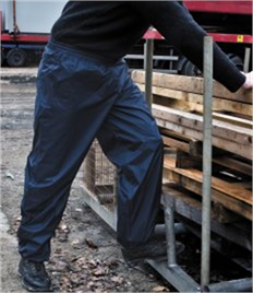 Result Superior StormDri Rain Trousers