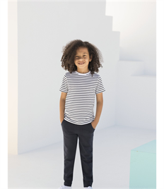 SKINNI FIT KIDS STRIPED T