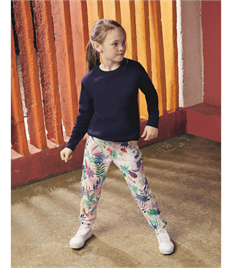 FRUIT OF THE LOOM KIDS PREMIUM SET IN SWEAT
