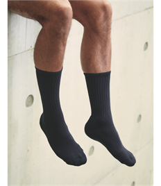 FRUIT OF THE LOOM FRUIT WORK GEAR SOCKS