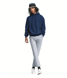 FRUIT OF THE LOOM CLASSIC HOODED BASIC SWEAT