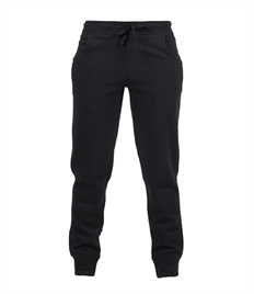 SKINNI FIT LADIES SLIM CUFFED JOGGER