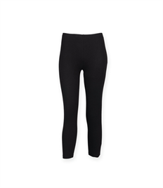 SKINNI FIT LADIES 3/4 LEGGINGS