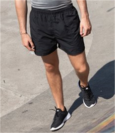 Tombo All Purpose Mesh Lined Shorts