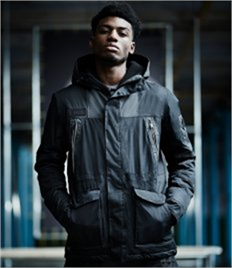 2786 ZERO LIGHTWEIGHT JACKET