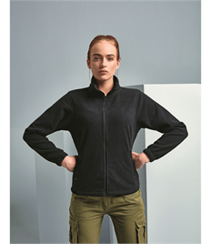 2786 LADIES FULL ZIP FLEECE
