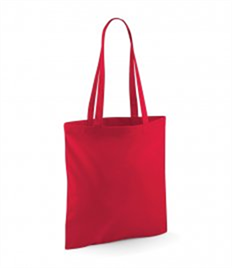 WESTFORD MILL PROMO SHOPPER TOTE
