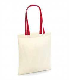 WESTFORD MILL BAG FOR LIFE - CONTRAST HANDLE