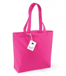 WESTFORD MILL ORGANIC COTTON SHOPPER