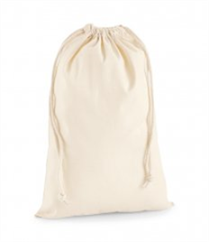 WESTFORD MILL PREMIUM COTTON STUFF BAG