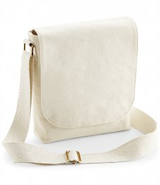 WESTFORD MILL FAIRTRADE MINI MESSENGER