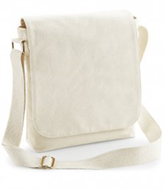 WESTFORD MILL FAIRTRADE MIDI MESSENGER