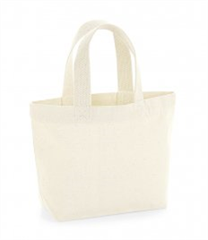 WESTFORD MILL EARTHAWARE ORGANIC MARINA MINI TOTE