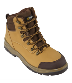 FORT OAKLAND SAFETY BOOT
