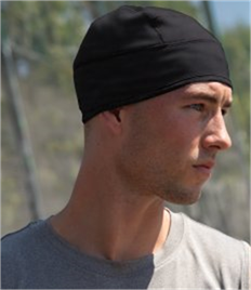 Tombo Running Skull Hat
